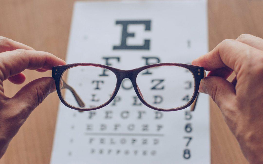 Comment vos lunettes de vue sont-elles remboursées ?